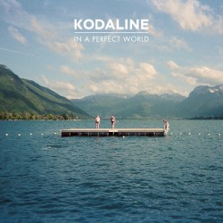 Kodaline - One Day (2014 version)