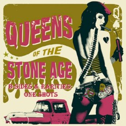 Queens of the Stone Age - The Fun Machine Took a Shit and Died (Released on Deluxe Edition of EV)