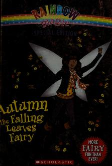 Cover of: Autumn the Falling Leaves Fairy | Daisy Meadows