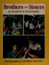 Cover of: Brothers and sisters | Maxine B. Rosenberg