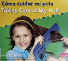 Cover of: Cómo cuidar mi pelo | Terri DeGezelle