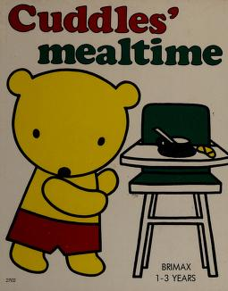 Cover of: Cuddle's Mealtime |