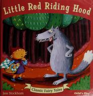 Cover of: Little Red Riding Hood | Jessica Stockham