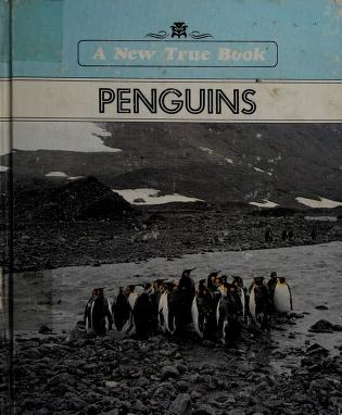 Cover of: Penguins | Emilie U. Lepthien