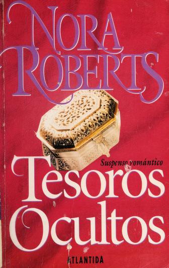 Cover of: Tesoros Ocultos |